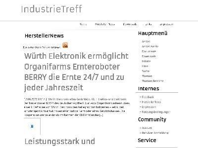 http://www.industrietreff.de