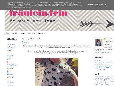 http://fraeuleinfein.blogspot.com