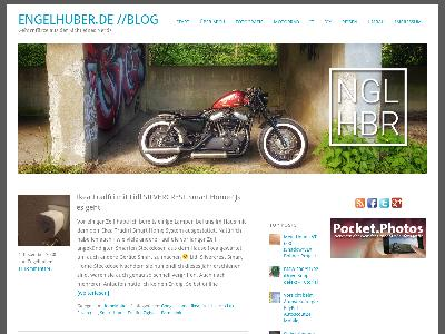http://www.engelhuber.de/blog