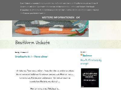 http://bestvorm.blogspot.com/