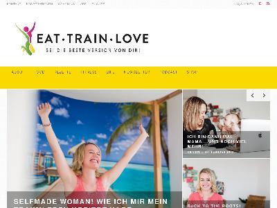 http://www.eattrainlove.de/