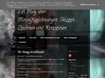 http://bleistiftmalerei.blogspot.com/