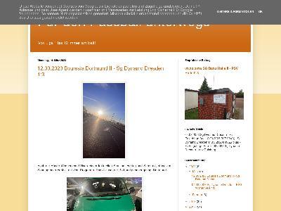 http://fussballunterwegs.blogspot.com