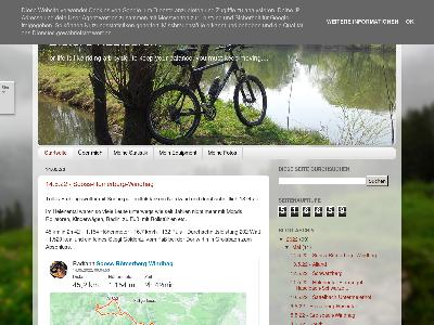 http://dietersradtouren.blogspot.co.at/