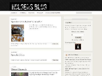 http://holgersblog.bplaced.net