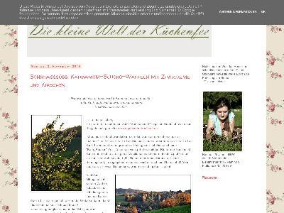 http://diekuechenfee.blogspot.com/