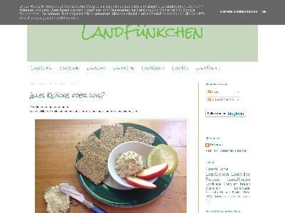 http://landfuenkchen.blogspot.com