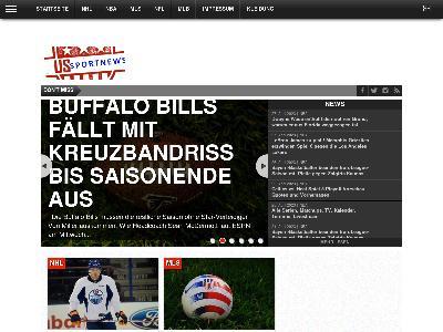 http://www.us-sport-news.de