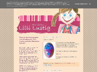 http://alleliebenlillilustig.blogspot.com