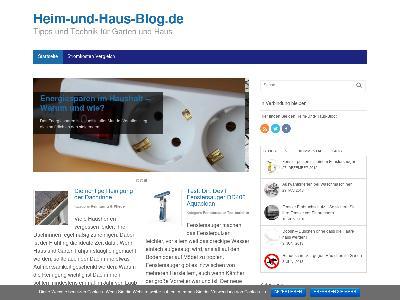 http://www.heim-und-haus-blog.de