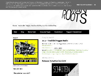 http://roman-roots.blogspot.com