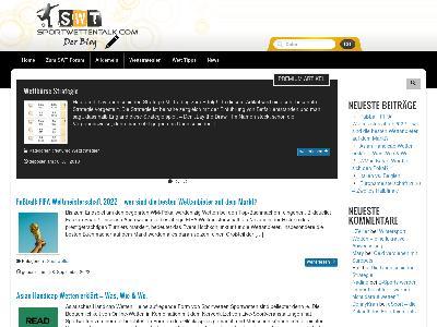 http://www.sportwettentalk.com/blog