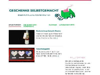 https://www.geschenke-selbstgemacht.de