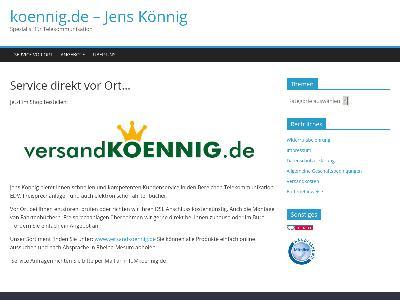 http://koennig.de