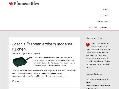 http://www.pfannen-blog.de