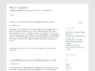 http://www.logopaedie-haar.de/blog-fuer-logopaedie/
