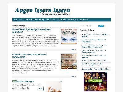 http://www.augenlasernlassen.net