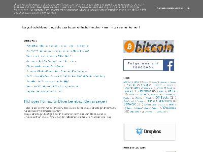 http://wieder-was-dazugelernt.blogspot.com/