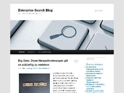 http://blogenterprisesearch.de