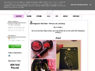 http://kittysbeautyoase.blogspot.com/