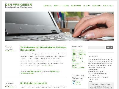 http://www.der-freigeber.de