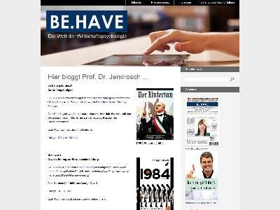 http://www.behave-online.de