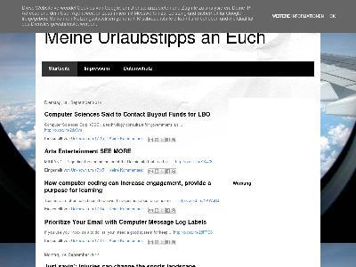 http://urlaubfastumsonst.blogspot.com/