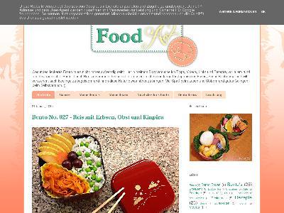http://food-art-bento.blogspot.com/