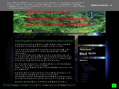 http://rettungdertiereundpflanzen.blogspot.com
