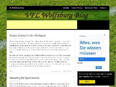 http://vflwolfsburgblog.de/