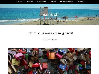 http://www.linsensicht.de