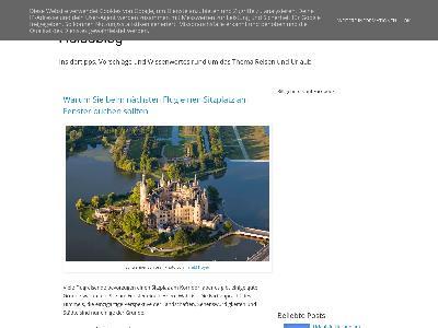 http://blog.billigehotels.org/