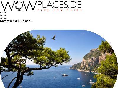 http://www.wowplaces.de