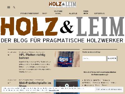 http://www.holzundleim.de