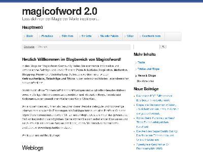 http://www.magicofword.com/blog