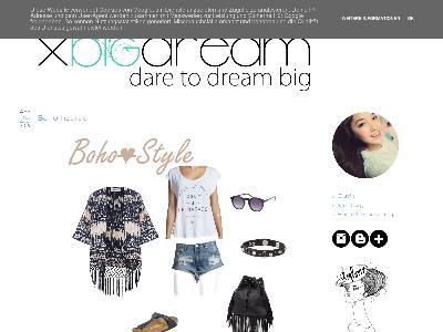 http://xbigdream.blogspot.com/