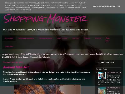 http://shoppingmonsterlein.blogspot.com/