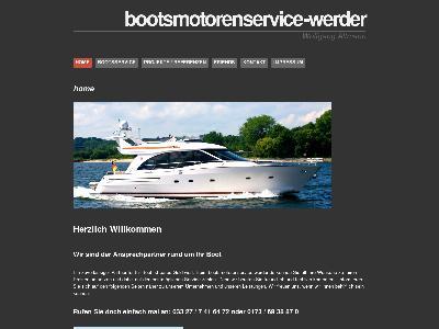 http://www.bootsmotorenservice-werder.de/