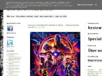 http://diedreimuscheln.blogspot.com/