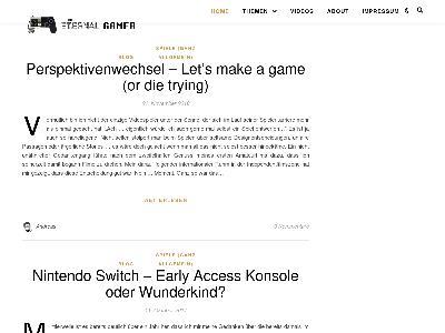 http://www.eternal-gamer.de