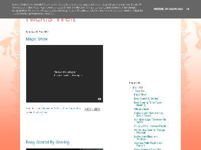 http://nickis-welt.blogspot.co.at/