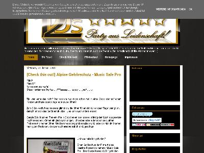 http://12DJs.blogspot.com