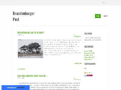 http://brandenburger-post.weebly.com