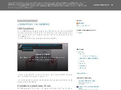 http://meyer-plutowski-is-listening-to.blogspot.com/