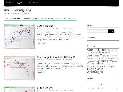 http://www.trading-blogger.de