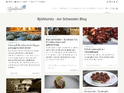 http://www.bjoerklunda.de/index.cfm/de/blog/