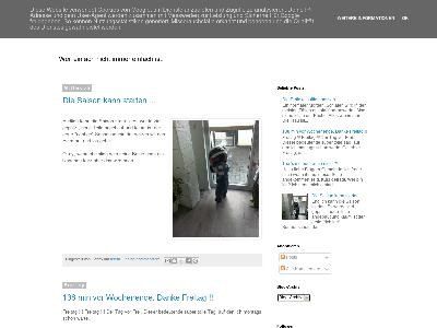 http://verwirrtesleben.blogspot.com/