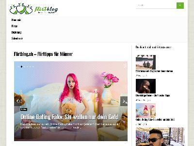 http://www.flirtblog.ch