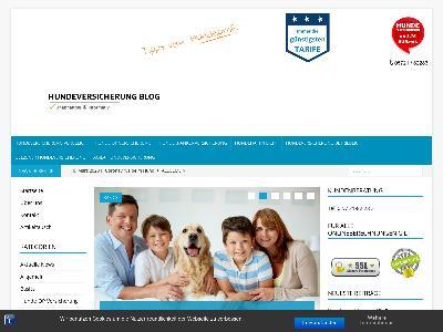 http://www.hundeversicherung-blog.de/