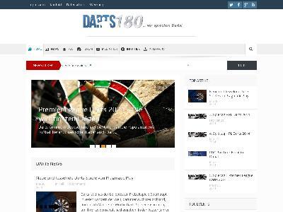 http://www.darts180.de